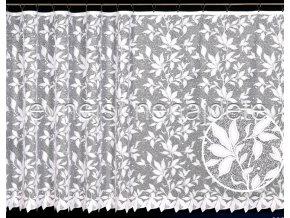 Záclona BORA 160 cm