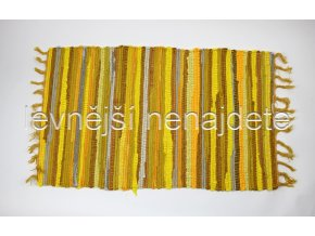 Kobereček žlutý 47x80cm