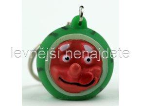 Klíčenka meloun