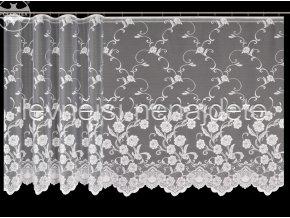 Záclona BRONA 180 cm