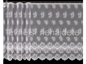 Záclona SLAVA 160 cm