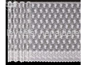 Záclona STELA 160 cm