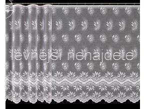 Záclona SLAVA 250 cm