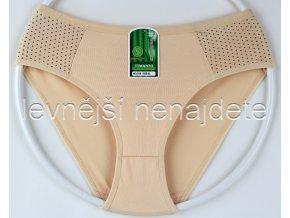 Bambusové kalhotky vz. 3 tělové
