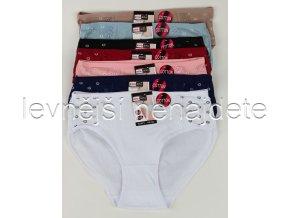 Bavlněné kalhotky M551