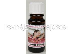 Vonná esence PROTI STRESU 10 ml