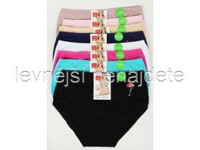 Bavlněné kalhotky vz. T01