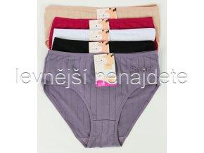 Bavlněné kalhotky klasické vz. 894