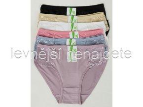 Dámské kalhotky s krajkou