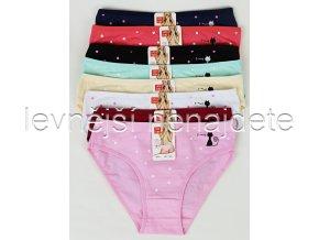 Bavlněné kalhotky T951