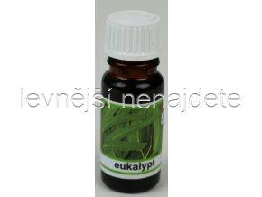 Vonná esence EUKALYPT 10 ml