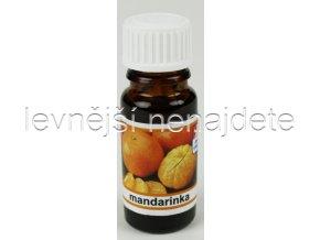 Vonná esence MANDARINKA 10 ml