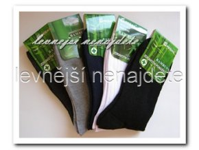 Pánské zdravotní ponožky