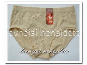Dámské kalhotky tělové