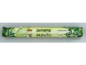 Vonné tyčinky JASMIN 20 ks