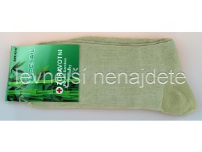 Dámské zdravotní ponožky tělové
