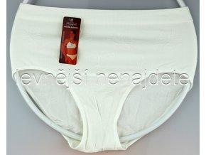 Dámské kalhotky vanilkové