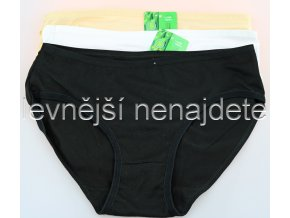 Bambusové kalhotky 3 kusy