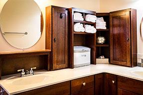 Jak si zařídit koupelnu – prakticky, účelně i útulně