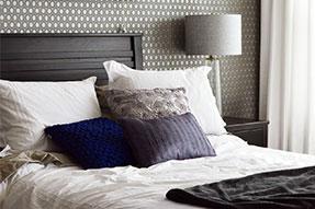 Ložnice pro dokonalý odpočinek