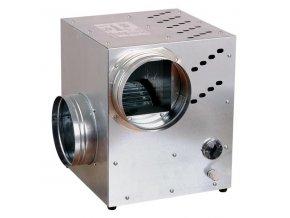 ventilator dospel 400 1257