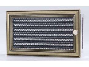 krbova mrizka 17x50 retro s zaluzii 1829