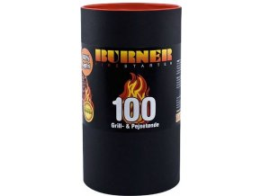 podpalovac burner 660