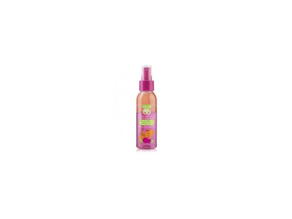 Spray pro lehké rozčesávání vlasů Kočka Malina
