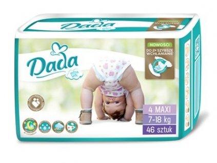 dada extra soft 4