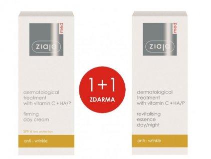 15884 sada dermatologicka kura s vitaminem c