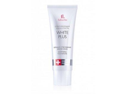 Bělící zubní pasta White Plus série Expert Pharma