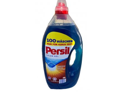 Persil Color  prací gel 5 l