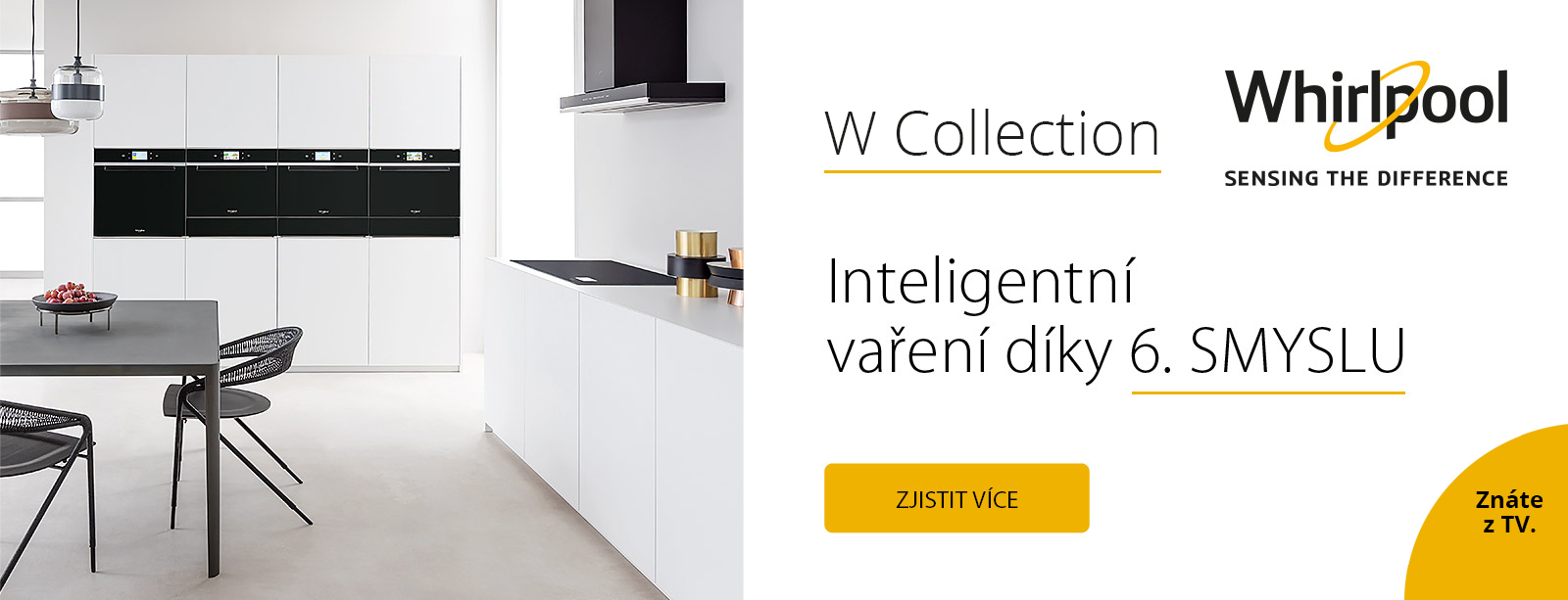 W colection Whirlpool