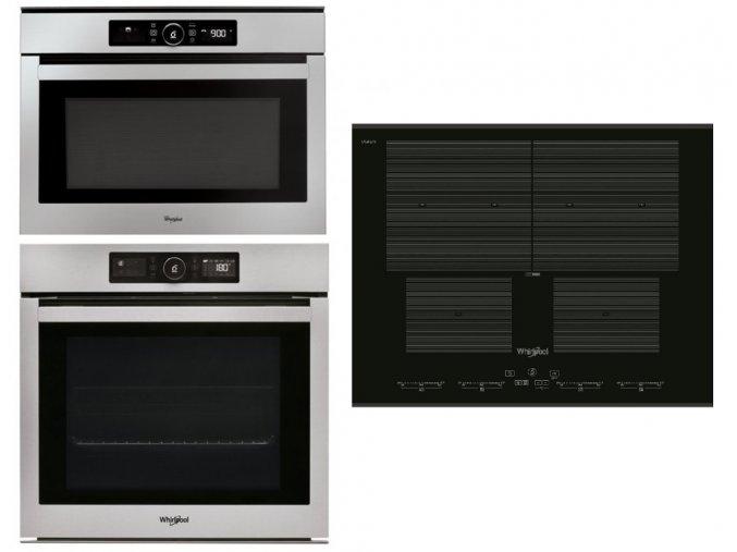 Set Oakz9 6200+AMW 506 ix + Smo654