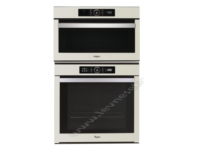 Set WHIRLPOOL AKZM 8480 S + AMW 730 SD