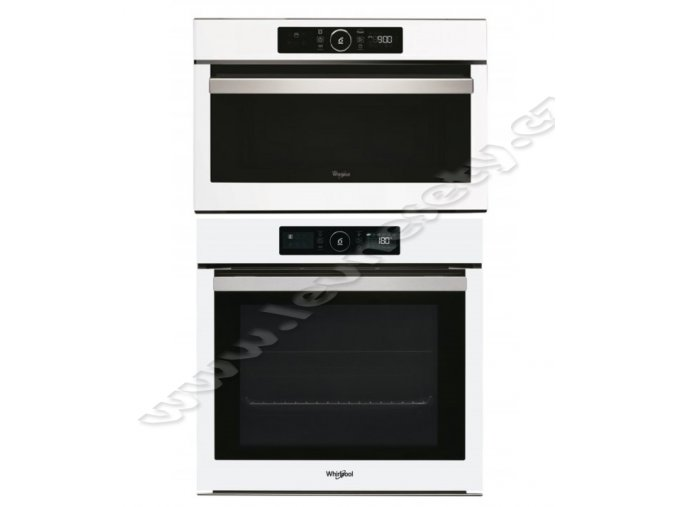 Set Whirlpool AKZ9 6220 WH + AMW 730 WH