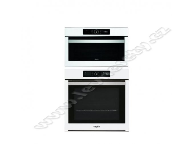 Set WHIRLPOOL AKZ9 6230 WH + AMW 730 WH