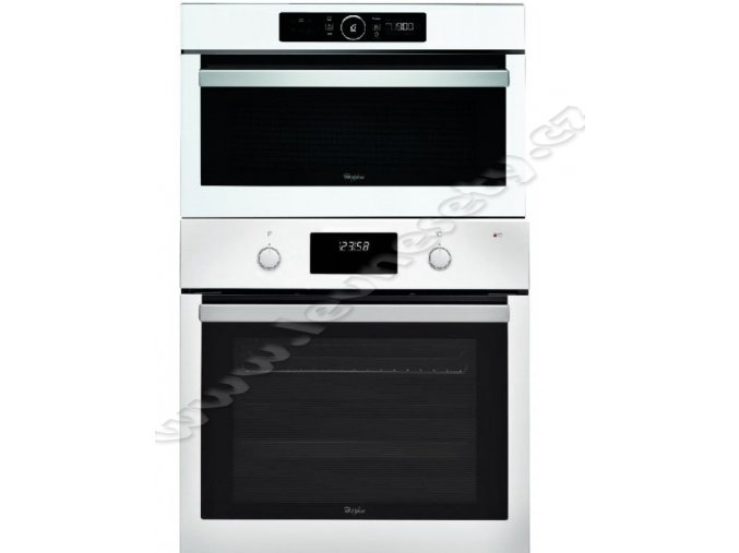 Set WHIRLPOOL AKP 745 WH + AMW 730 WH