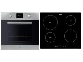 Set WHIRLPOOL AKP 462 IX + ACM 822 NE