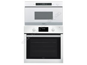 Set Whirlpool Akp 745 WH + AMW 4920 WH