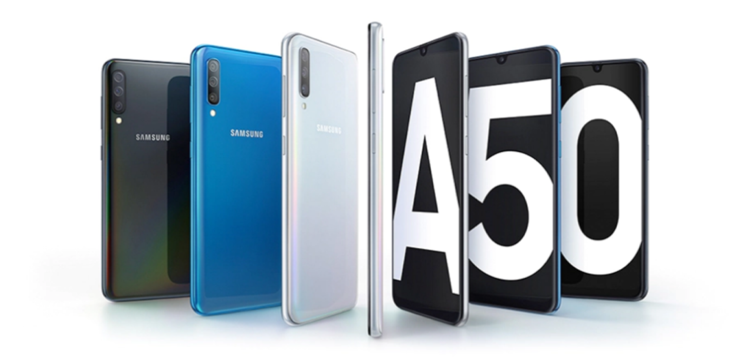 Samsung A505 Samsung Galaxy A50