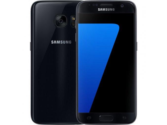 s7 black