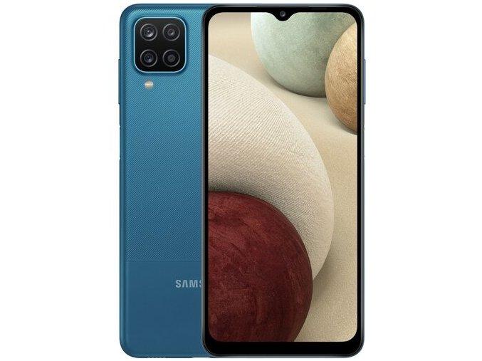 Samsung A12 64GB Dual SIM