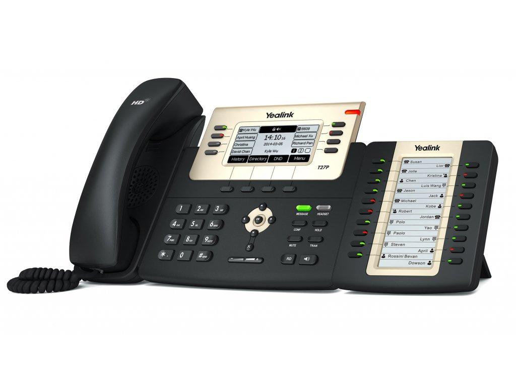 Připojte náhlavní soupravu Plantronics k telefonu