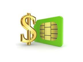 Dobití kreditu