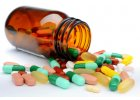 Léky, vitamíny a potravinové doplňky