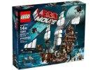 Lego Movie 70810 Kovovousova loď Mořská kráva