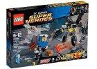 LEGO 76026 SUPER HEROES Řádění Gorily Grodd