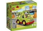 LEGO 10589 DUPLO Závodní auto