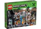 LEGO MINECRAFT 21118 Důl